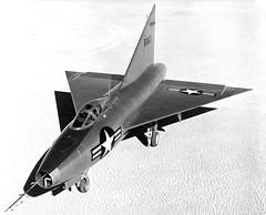 Convair XF-92  Convair photo