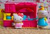 Hello Kitty Kitchen Set (3)