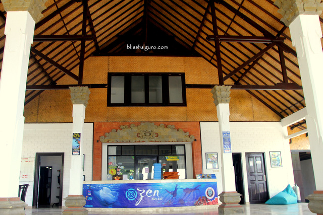 Zen Harmony Dive Bali