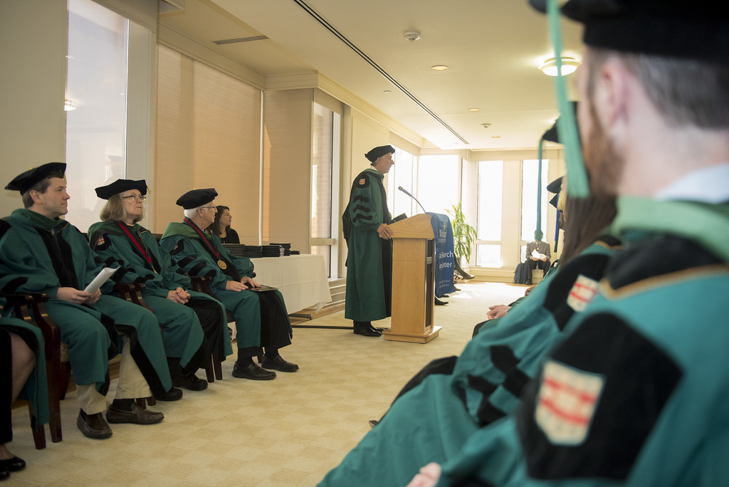 Joint Recognition Ceremony 2015