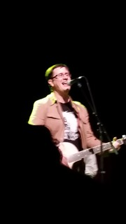 John Darnielle - The Mountain Goats