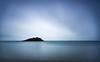 Llanddwyn tides