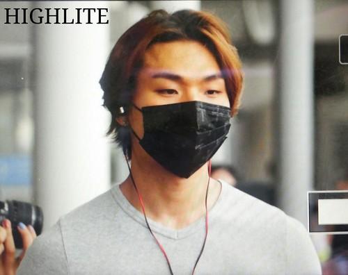 Daesung-Incheon-backfromShanghai-20140831(104)