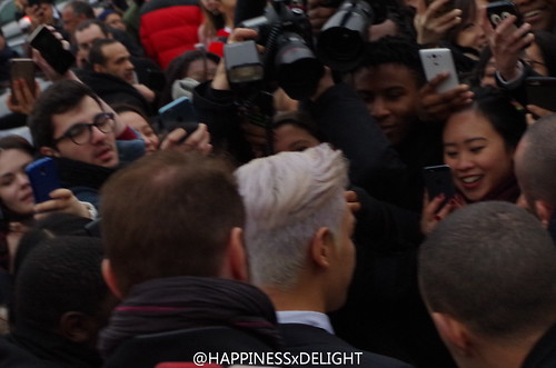 TOP - Dior Homme Fashion Show - 23jan2016 - HAPPINESSxDELIGHT - 08