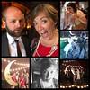 Happy wedding CassAndrew