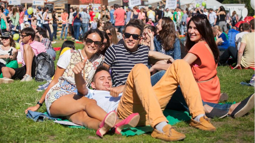 Эногастрономический фестиваль «О, да! Еда!» в Абрау-Дюрсо