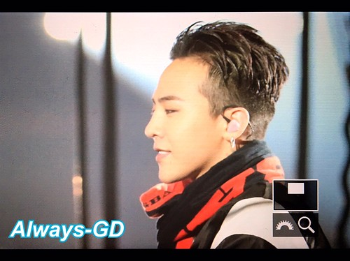 Big Bang - Made Tour - Fukuoka - 06feb2016 - Always GD - 02
