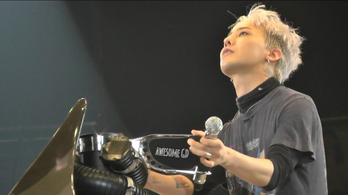 Big Bang - FANTASTIC BABYS 2016 - Nagoya - 01may2016 - awesomegd_bb - 06