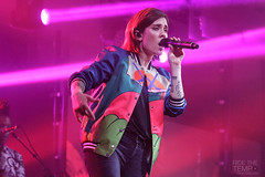 Tegan and Sara @ Hilton Toronto 6/25/2016