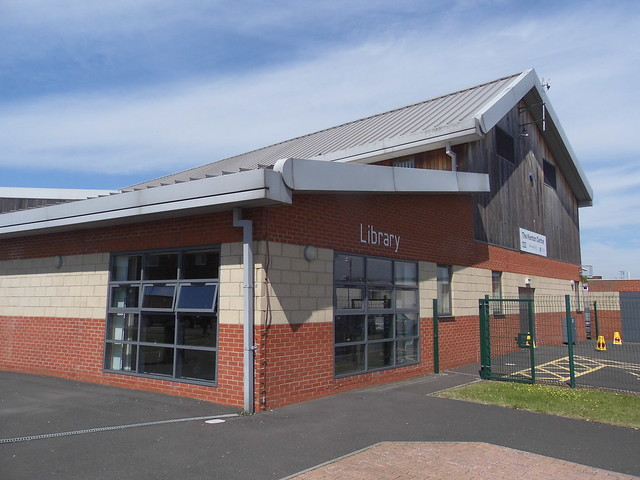 Kenton Library