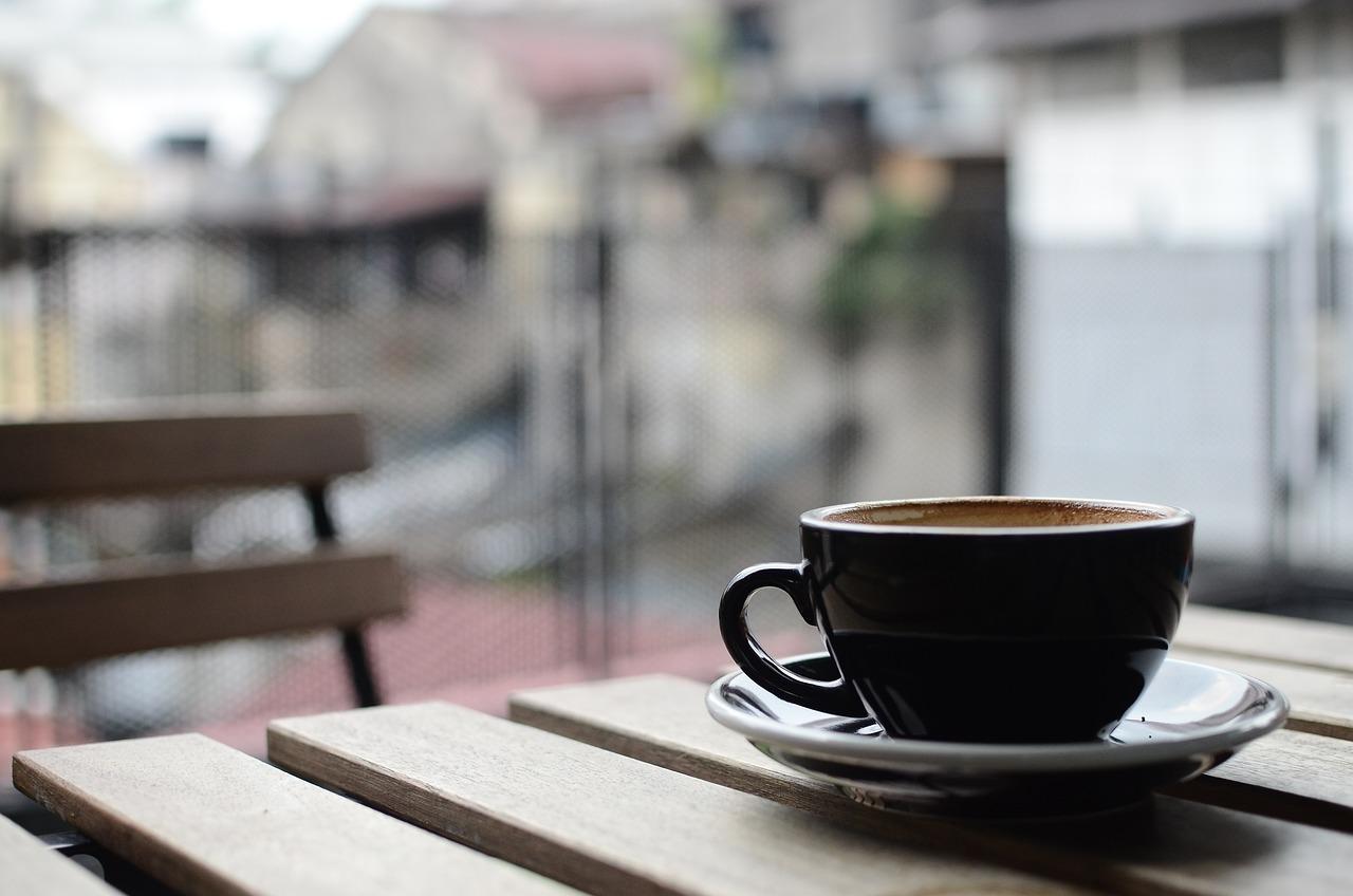 なぜ毎日コーヒーを飲むのだろう?