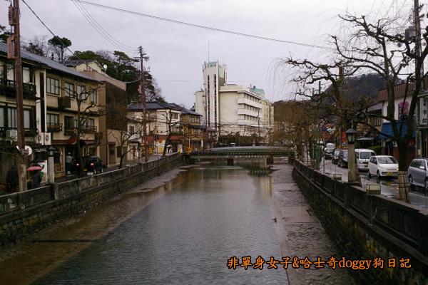 日本兵庫縣豐岡市城崎溫泉25
