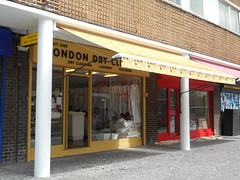 Picture of Unit One London Dry Cleaners, 2 Ruskin Parade, Selsdon Road
