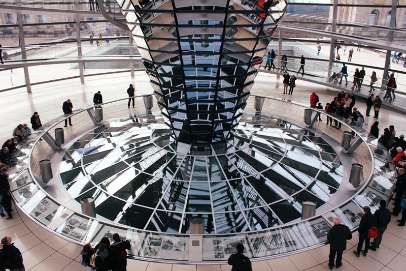 Berlin Reichstag (7)