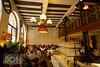 restaurante La Fonda, Barcelona