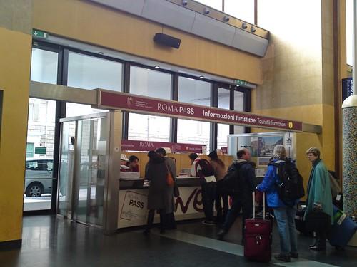 Estação Termini
