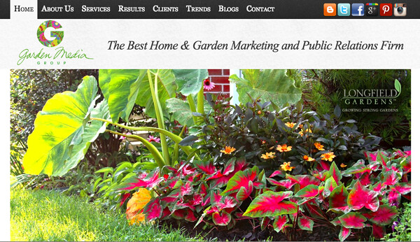 The Garden Media Group has been tracking garden trends since 2003