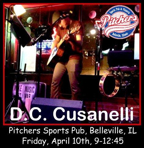 D.C. Cusanelli 4-10-15
