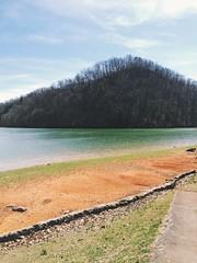 Steele Creek Park in Bristol, TN