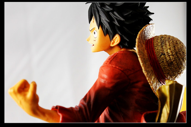 King of Artist-Luffy (34)