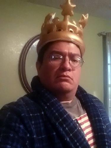 King Moose!