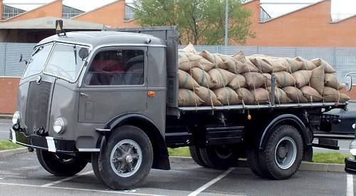 Fiat 626 1939