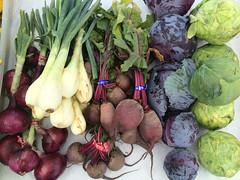 Fresh Veg, Henderson Farmers Market