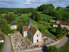Église Notre-Dame d'Autheuil (Orne-FR)