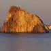 Dattilo (isola) Italy