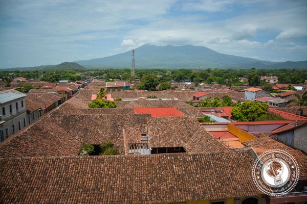 Munbacho Volcano Granada Nicaragrua