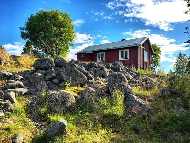 Lulea archipelago sweden Travel Dave UK 2016 4