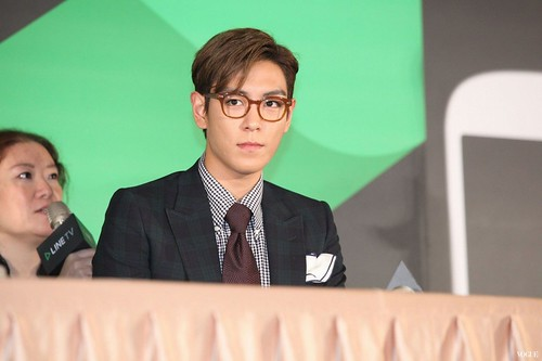 TOP Press Con Taiwan 2015-11-06 by Vogue Taiwan (6)