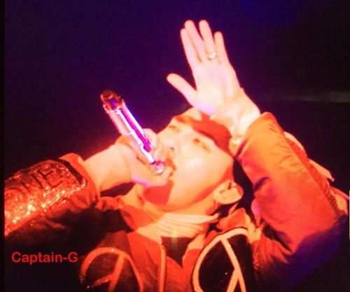 Big Bang - Made Tour - Osaka - 09jan2016 - Captain G - 01