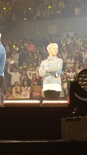 Big Bang - FANTASTIC BABYS 2016 - Nagoya - 30apr2016 - hyunjuib1 - 06
