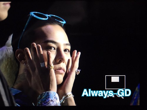 Big Bang - MAMA 2015 - 02dec2015 - Always GD - 02