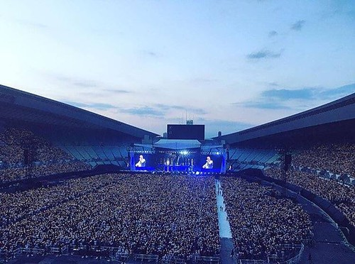 BIGBANG 10th Anniversary Concert Osaka Day 1 2016-07-29 (39)