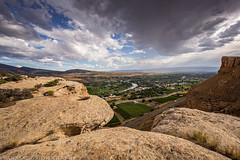 Stagecoach Trail (8-10-16)