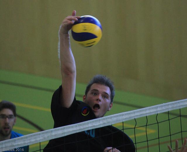 Volleyday 1.10.16