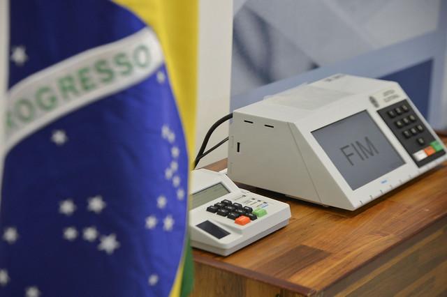 Segundo integrantes do MAB e MST, eleições municipais representaram ofensiva da direita  - Créditos: Nelson Jr./ ASICS/ TSE