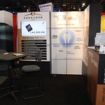 Kapstone Medical Booth - AAOS 2015