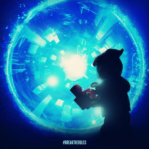 The LEGO Movie Teaser