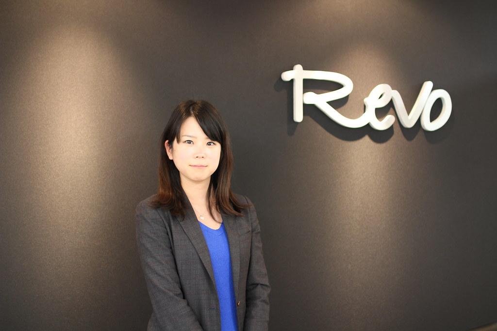 REVO英会話教室新宿校