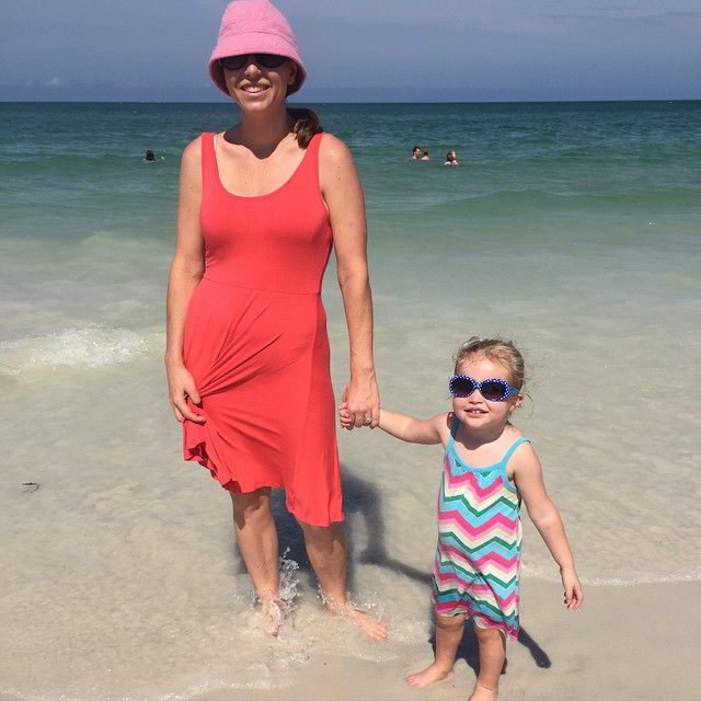 Life really is a beach.