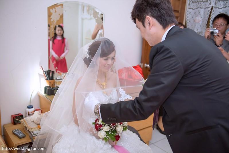 台北婚攝 健誠依婷@新莊終身大事_068