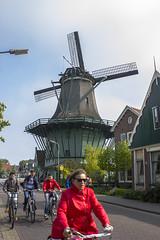 NEDERLAND - Zaanse Schans 52