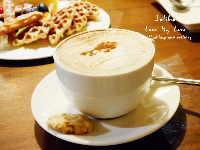 師大夜市下午茶推薦斑比咖啡 (14)