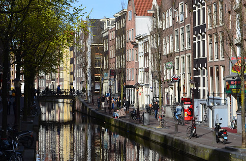 Amsterdam: Oude Zijde