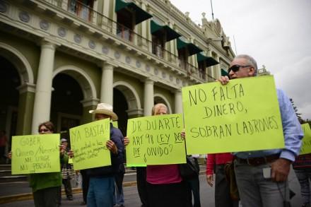 Podría colapsar IMSS por régimen de pensiones, alerta Coparmex