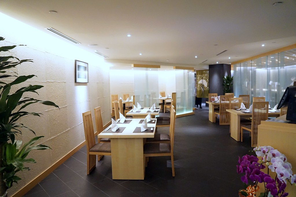 Hanaya Japanese Fine Dining - Grand Millennium Hotel KL (launch review)-019