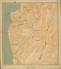 Gallipoli, Anzac Cove